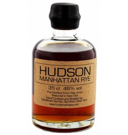 Hudson Hudson Manhattan Rye 350ml