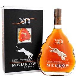 Meukow Cognac Grande Champagne XO 700ml Gift box