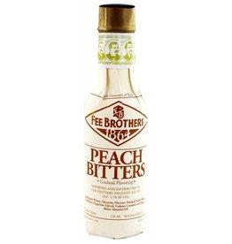 Fee Brothers Peach Bitters 0,15L