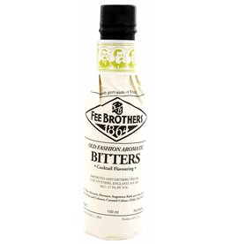 Fee Brothers Old Fashioned Bitters 0,15L