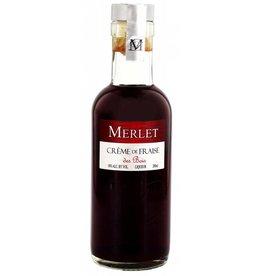 Merlet Merlet Creme de Fraise 200ML