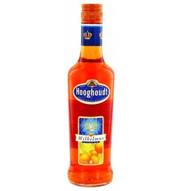 Hooghoudt Hooghoudt Wilhelmus Orange Liqueur 500ml