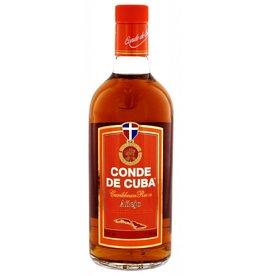 Conde de Cuba Rum Conde de Cuba Anejo