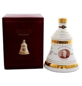 Bells Bells Decanter 8YO Arthur Bell 700ml Gift box