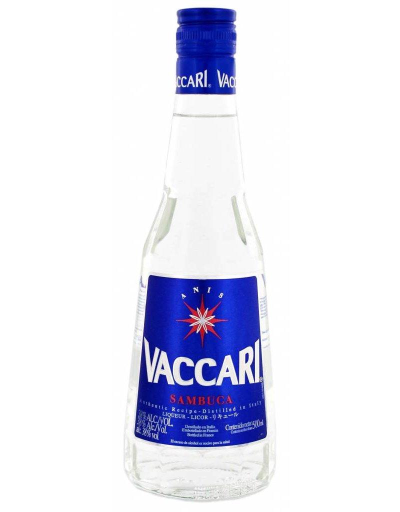 Sambuca Sambuca Vaccari 0,5L 38,0% Alcohol