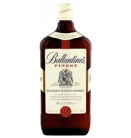 Ballantines Ballantines Finest Whisky 1000ML