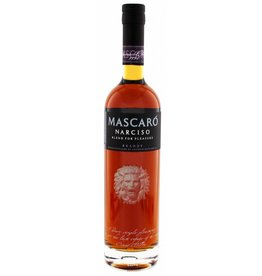 Mascaro Brandy Narciso 700ML