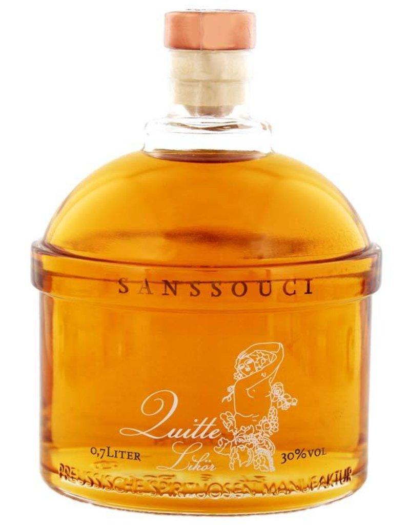 Sanssouci Sanssouci Quitte 0,7L 30,0% Alcohol