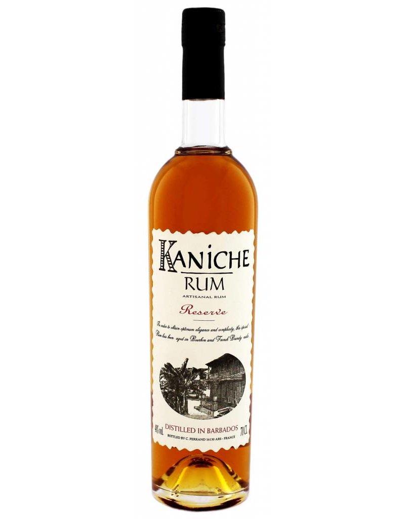Kaniche Kaniche Reserve Rum Reserve 0,7L 40,0% Alcohol