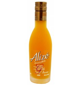 Alize Gold Passion US-Label 0,2L