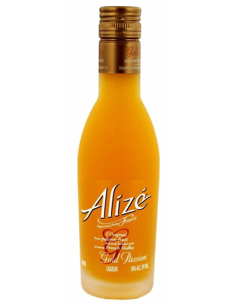 Alize Alize Gold Passion US-Label 0,2L 16,0% Alcohol