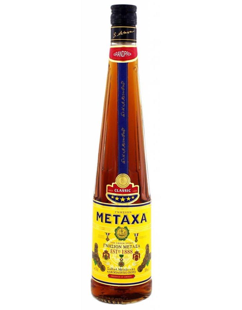 Metaxa Metaxa 5 stars 700 ml