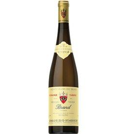 2011 Zind Humbrecht Brand Grand Cru Vieilles Vignes