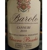 2012 Chiara Boschis E. Pira & Figli Barolo Cannubi