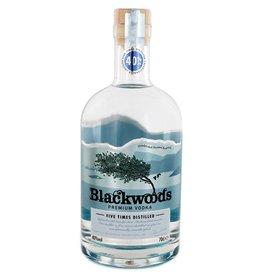 Blackwoods Vodka Blackwoods Vodka - Shetland Islands