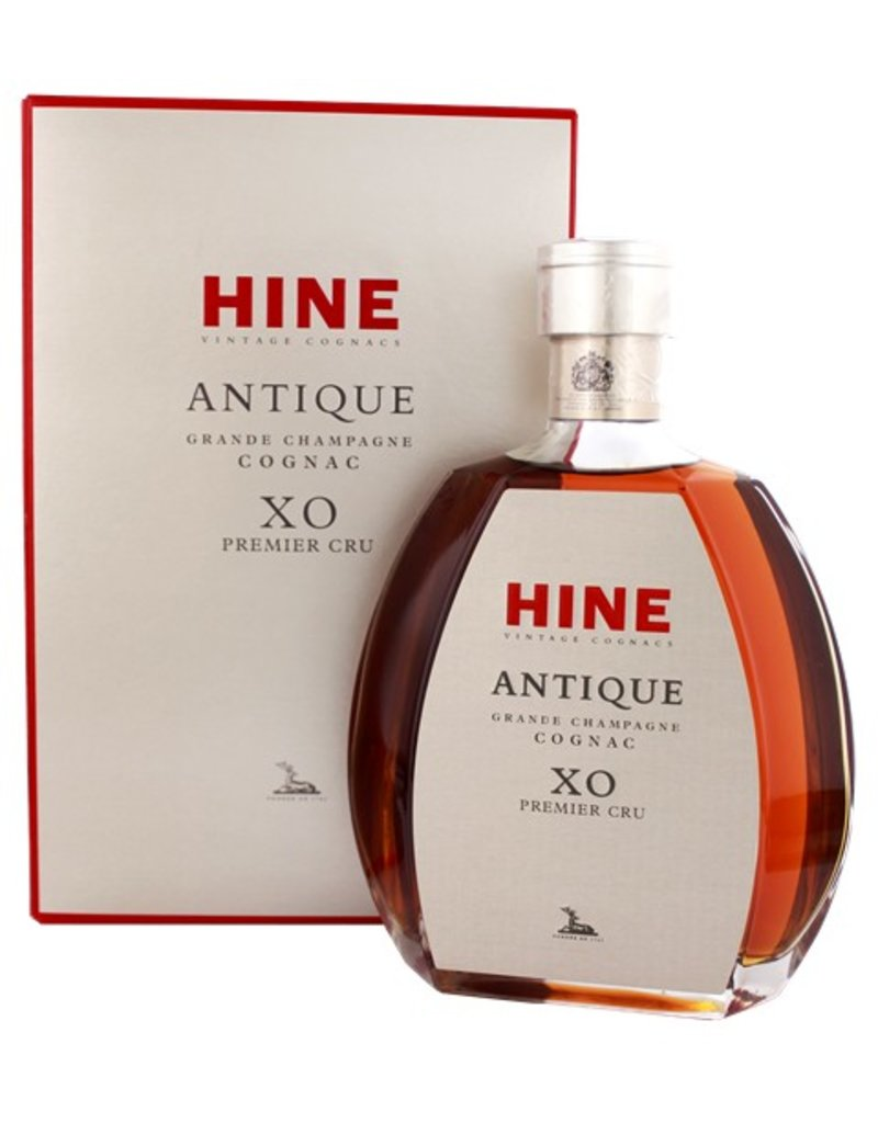 Hine Antique XO 700ml Gift box