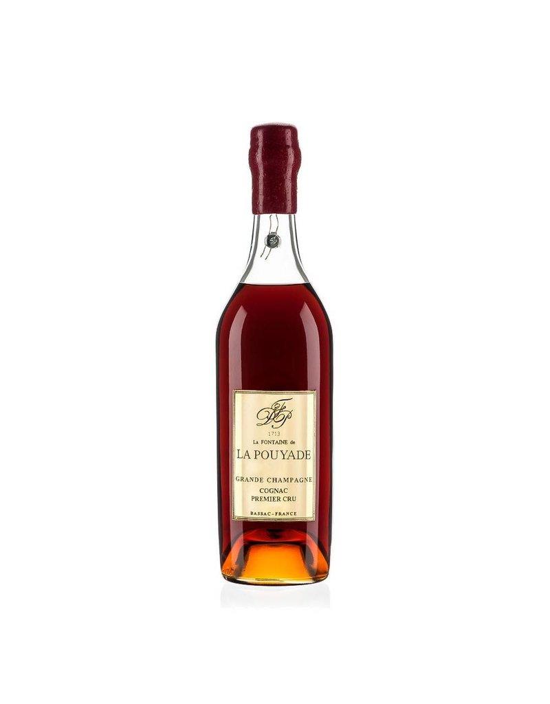 La Fontaine de La Pouyade Grande Champagne Cognac Premier Cru