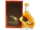 Meukow Cognac XO Miniatures 50ml Gift box