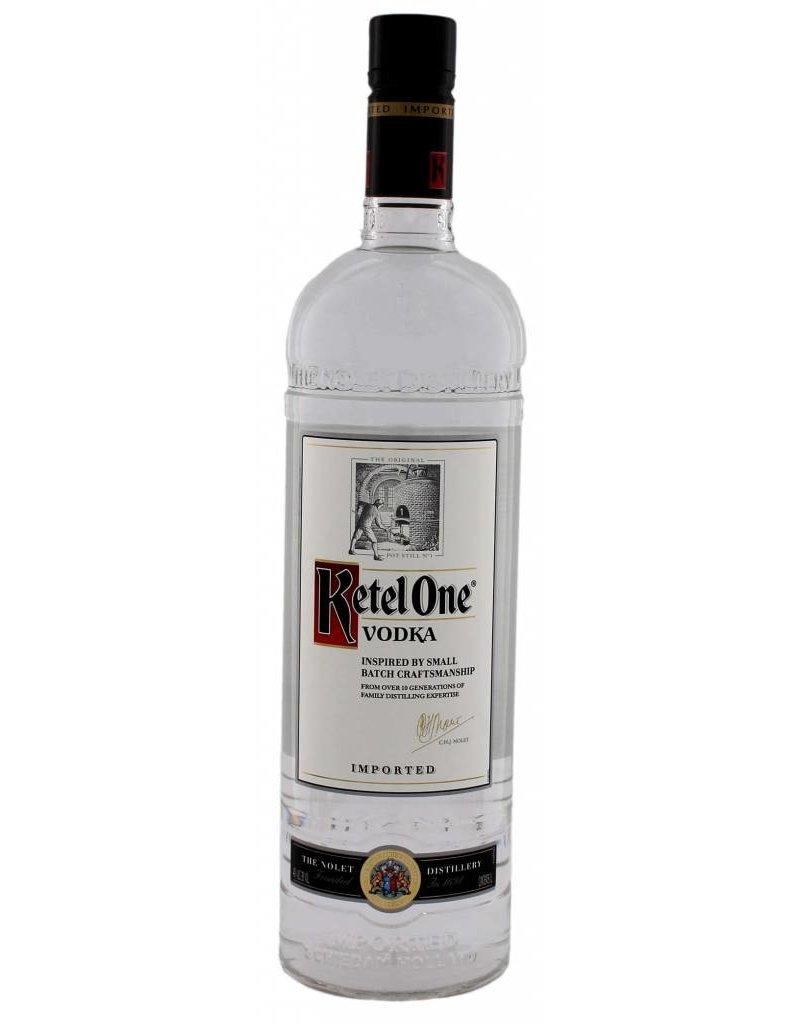 Ketel One Ketel 1 Vodka 1000ml 40,0% Alcohol