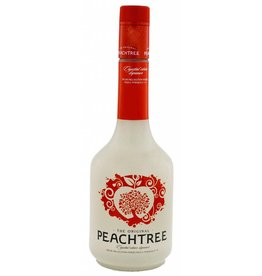 De Kuyper Peachtree Satinee 700ml