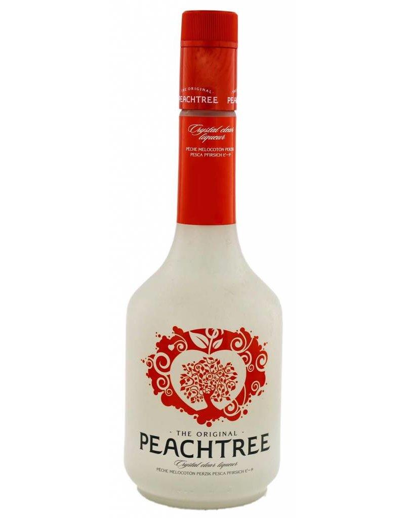 De Kuyper De Kuyper Peachtree Satinee 700ml 20,0% Alcohol