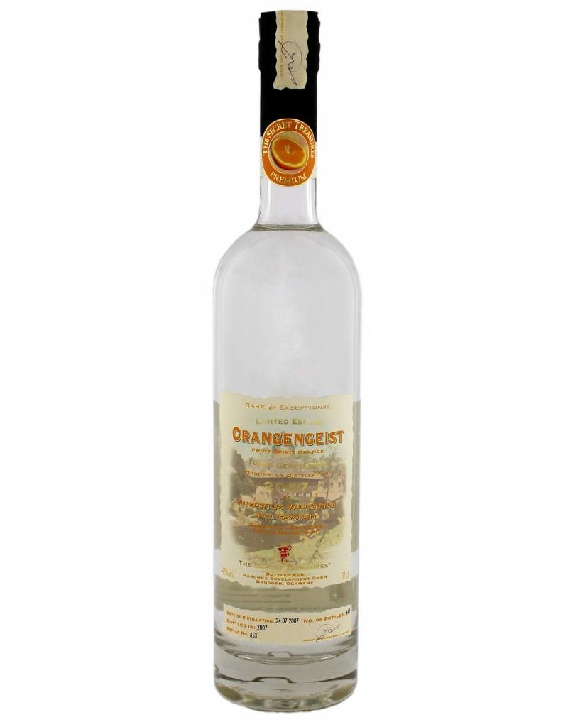 Secret Treasures 700 ml Secret Treasures Orangengeist -