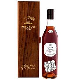 Meukow Cognac Rarissime Tres Vieux 700ml Gift box