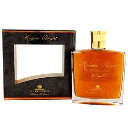 Clement Rhum Vieux Cuvee Homère 700ml Gift box