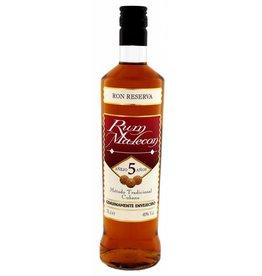 Rum Malecon Reserva 5 Anos - Panama