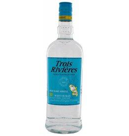 Rum Trois Rivieres Blanc 50%- Martinique