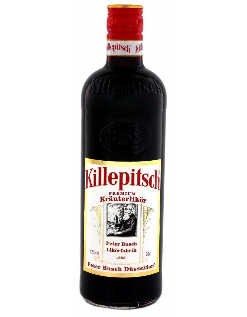 Killepitsch 700 ml - Luxurious Drinks™