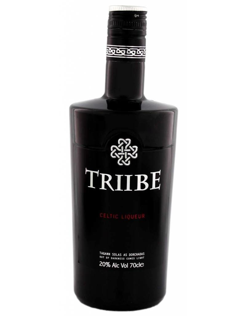 Triibe Triibe Celtic Likeur 700 ml