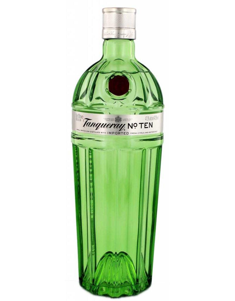 Tanqueray Tanqueray No. Ten Gin 1,0L 47,3% Alcohol