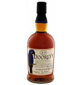 Rum Doorlys X.O. - Barbados