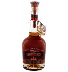 Bourbon Whiskey Woodford Reserve 1838 Sweet Mash