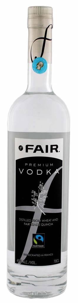 Vodka Fair Vodka