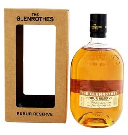 The Glenrothes Robur Reserve 1 Liter Gift box
