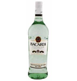 Bacardi Superior 1,0L