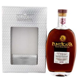 Puntacana Esplendido 12 Years Old 700ml Gift box