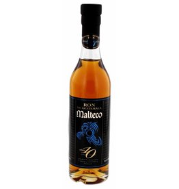 Malteco 10 Years Old 200ML