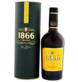 1866 Brandy Gran Reserva 700ml Gift box