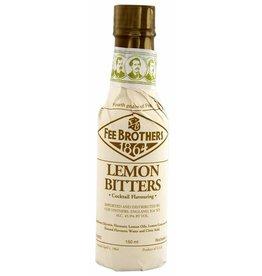 Fee Brothers Lemon Bitters 0,15L