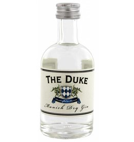 The Duke Munich The Duke Munich Dry Gin Miniatures 0,05L