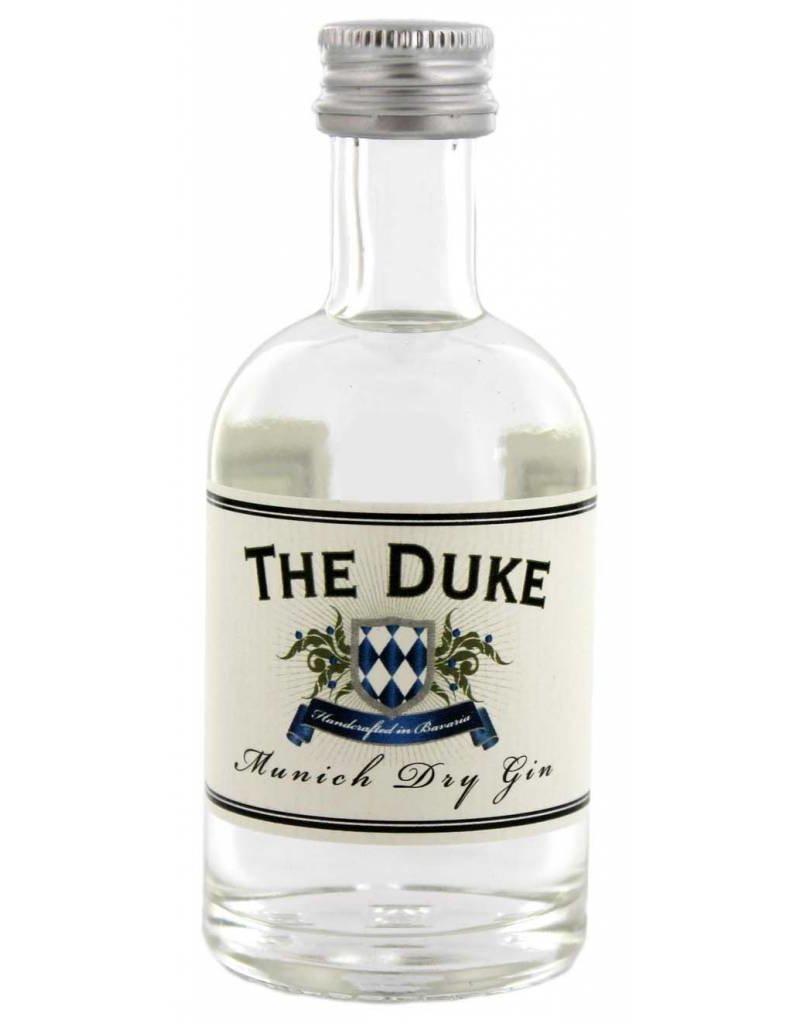The Duke Munich The Duke Munich Dry Gin Miniatures 0,05L 40,0% Alcohol