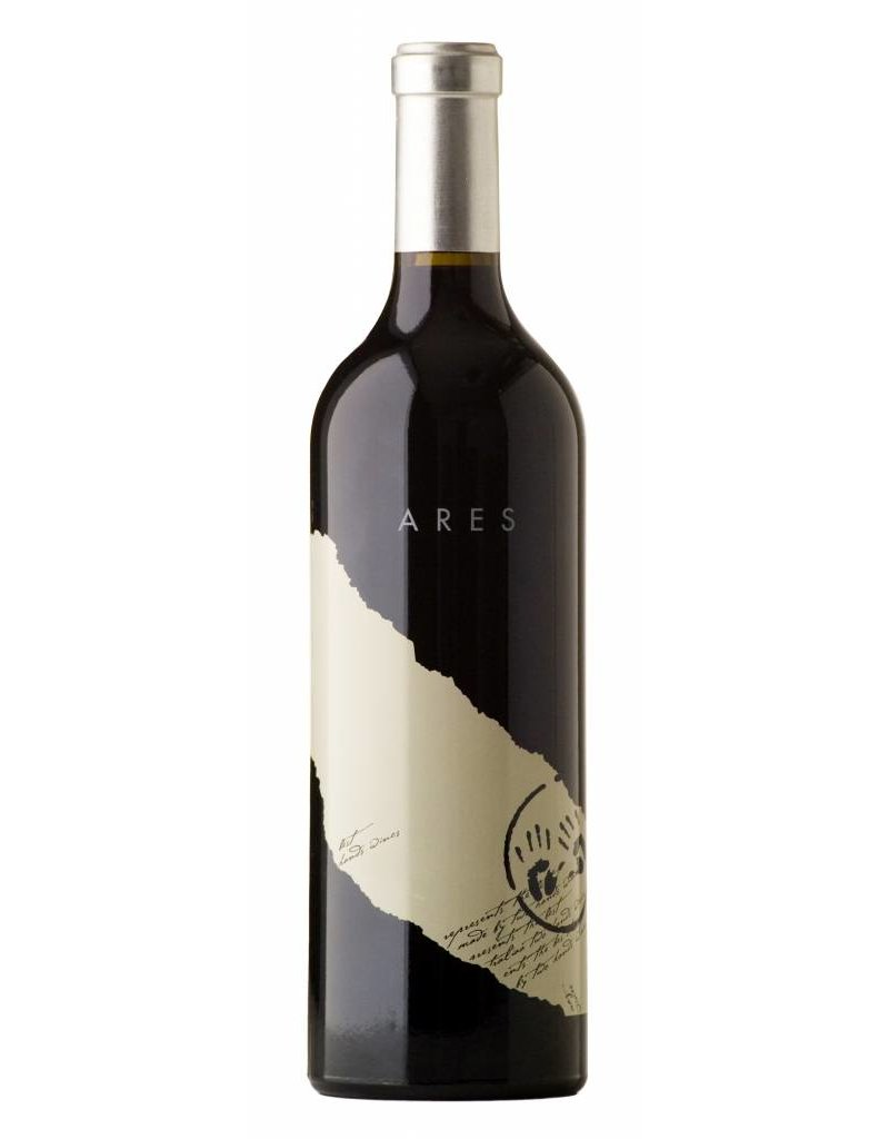 Two Hands Winery 2010 Two Hands Ares Shiraz