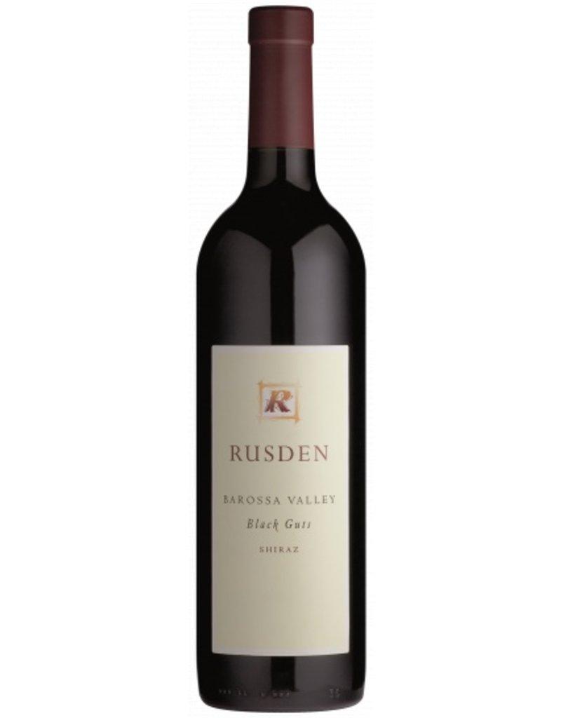 Rusden Wines 2012 Rusden Black Guts Shiraz