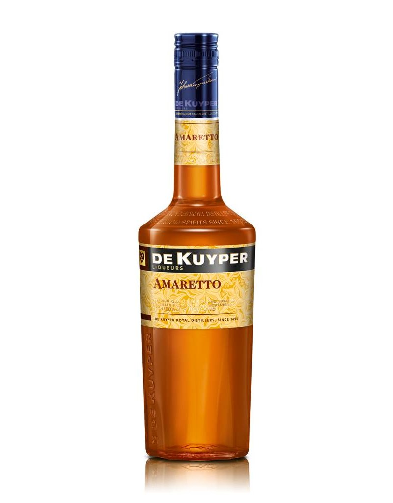 De Kuyper De Kuyper Amaretto 700ml 30,0% Alcohol