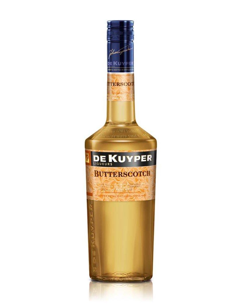 De Kuyper De Kuyper Butterscotch 700ml 15,0% Alcohol