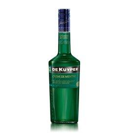 De Kuyper De Kuyper Creme de Menthe Green 700ml