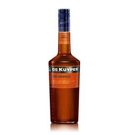 De Kuyper De Kuyper Dry Orange 700ml